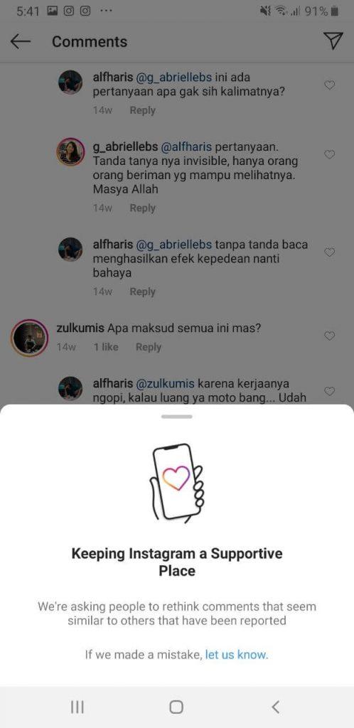 Ini Yang Harus Anda Ketahui Pada Update Fitur Terbaru Dari Instagram 1